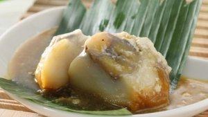 Resep Bubur Sumsum Kukus dan Cara Membuatnya, Kreasi Bubur Untuk Sarapan Bikin Keluarga Bahagia