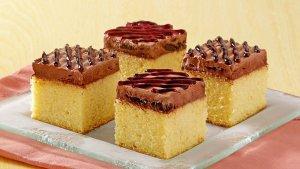 Resep Es Krim Cake dan Cara Membuatnya, Enak dan Segar untuk Cemilan Malam Bersama Keluarga