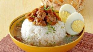 Resep Nasi Bakmoy dan Cara Membuatnya, Menu Sarapan Serba Nasi dengan Kuah Gurih