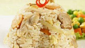 Resep Nasi Goreng Jamur dan Cara Membuatnya, Menu Sarapan yang Tidak Bisa Ditolak