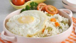 Resep Nasi Gurih Sayuran dan Cara Membuatnya, Kreasi Menu Sarapan Nusantara yang Lezat
