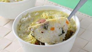 Resep Nasi Mangkok Sosis Telur dan Cara Membuatnya, Menu Sarapan Spesial yang Bikin Ketagihan