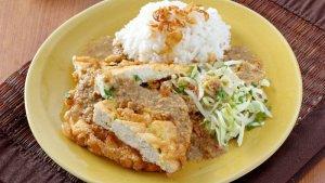 Resep Nasi Tahu dan Cara Membuatnya, Masakan yang Mudah Dibuat Dan Pastinya Bikin Hemat Uang Belanja