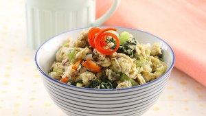 Resep Orak Arik Telur & Caisim dan Cara Membuatnya, Menu yang Selalu jadi Unggulan di Meja Makan