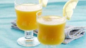 Resep Punch Nanas dan Peach dan Cara Membuatnya, Minuman Dingin dengan Kesegaran yang Tak Terlupakan