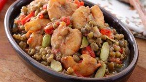 Resep Sambal Goreng Kacang Hijau dan Cara Membuatnya, Hidangan Nusantara yang Rasanya Nampol Abis