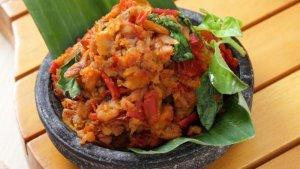 Resep Sambal Tempe Kemangi dan Cara Membuatnya, Menu yang Cocok untuk Makan Siang