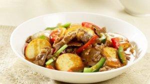 Resep Sapo Daging Sukiyaki dan Cara Membuatnya, Dijamin Bikin Santap Malam Kian Berkesan