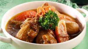 Resep Semur Paha Ayam dan Cara Membuatnya, Menu Makan Malam yang Bikin Nasi Selalu Cepat Habis