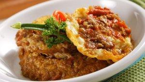 Resep Telur Ceplok Bumbu Khas Bali dan Cara Membuatnya, Cocok Disajikan Jika Kangen dengan Bali