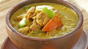 Resep Tongseng Bakar dan Cara Membuatnya, Kreasi Tongseng Nikmat Untuk Menyantap Nasi Hangat