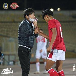 Timnas U-23 Indonesia Vs Nepal Hari Ini, Prediksi Line Up, Natanael Siringoringo Siap Unjuk Gigi