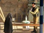 Membununuh Tanpa Jejak & Ledakan, Inilah Senjata Mematikan Milik Israel