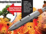 Perang Nuklir Diprediksi Makin Mendekat, Skenario Terburuk Perang Dunia Ketiga
