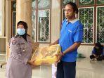 Sosok AKBP Fatma Nasution, Perwira Polisi yang Rutin Bersedekah Teruskan Ajaran Sang Ayah