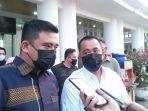 GEBRAKAN Mantu Jokowi, Janji Tata Pedagang Akringan Kesawan, Kelola Kota Tua Agar Wisatawan Ramai