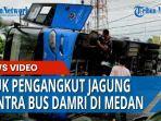 bus-damri-vs-truk-pengangkut-jagung.jpg