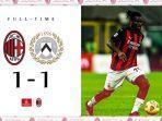 REAKSI Santai Franck Kessie Soal Penalti Penentu Laga AC Milan Vs Udinese, Merasa Tak Takut