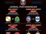 Tag: Jadwal Grup A Piala Menpora 2021 Hari Ini - Tribun Medan