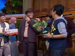 Dulu Kebanjiran Job Mahal, Kini Duo Pelawak Senior Ini Sulit Tampil di TV Gegara Ini