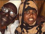 Cerita Kakek 112 Tahun Nikahi Gadis Usia 17, Jadikan Istri Keenam Sebut Mimpinya Sudah Terwujud