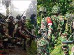 Kekuatan Pasukan Surgawi KKB Papua, Tak Gentar dan Tantang Pasukan Setan
