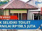 KPK Selidiki Kasus Pembangunan 1 Toilet Bernilai Rp198,5 Juta di Bekasi, Jumlah 488 Toilet