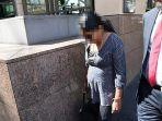 Wanita Tua dan Buta Huruf Diajak Kerja Jadi Pembantu, Ternyata Dieksploitasi dan Disiksa 8 Tahun