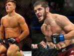 UFC 259: Jelang Pertarungan MAKHACHEV vs DREW DOBER 6 Maret 2021, Trungkap Motif Khabib Pensiun Dini