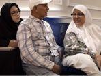 Walau Terpaut Usia 45 Tahun, Mark Sungkar dan Santi Tetap Romantis, Kini Sudah 7 Tahun Pernikahan