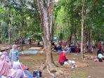 Medan Zoo Batasi Pengunjung Hanya 5.000 Orang karena Pandemi