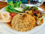 Sedapnya Kuliner di Warkop Rasyid Kisaran, Sajikan Makanan Ala Bintang 5 dengan Harga Terjangkau