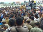 Sejumlah Pangulu di Kabupaten Simalungun Tak Gajian Selama 4 Bulan