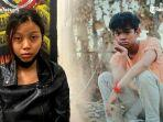 Pengakuan Wanita (Mahasiswi) AS Tikam Cowoknya Seorang Selebgram hingga Tewas, Mengaku Dihamili