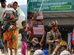 Muslim Rohingya di Tengah Kudeta Militer Myanmar, Rakyat Bersatu Bela Etnis Minoritas, PBB pun Turut