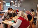Donor Darah Menurun Selama Pandemi, Alumni 95 SMA Negeri-1 Tanjungmorawa Buat Aksi Kemanusiaan