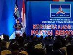 Nama-nama Pengurus dan Pendiri Partai Demokrat yang Hadir Dalam Kongres Luar Biasa (KLB) di Sumut