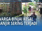 Peringatan BMKG, Sumut Masih Berpotensi Diguyur Hujan, Berikut Sebaran Daerahnya
