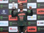 Pembalap Andalan Sumut Ragu Ikut PON Papua, Motor Latihan Hilang Pula!