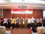 Pemko Kucurkan Rp 851 Juta Untuk Bantu Keuangan Partai Politik di Siantar