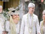Syans Diah Aulia, Mahar Nikahnya Sungguh Mewah, Tamu Undangan Menang Banyak Dapat Uang
