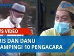 Update Kasus Pembunuhan di Subang, Yoris dan Danu Didampingi 10 Pengacara dari Jakarta, Semua Gratis
