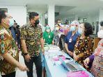 Sidak RSUD Pirngadi, Bobby Nasution Temui Banyak Fasilitas Rusak dan Sampah Berserakan