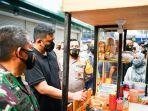 Pendapatan Pelaku UMKM Meningkat, Kesawan City Walk Dinilai Berikan Hasil Positif