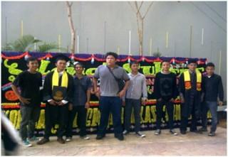 Tujuh Anggota GmnI Unika Santo Thomas Medan Ikut Diwisuda - 4_November-Wisuda_Anggota_GmnI_Unika.jpg