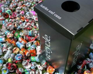 Olah Sampah Jadi Sabun - recycle-cans-and-bottles.jpg