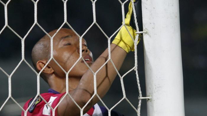 Adhit Bergabung Lampung FC