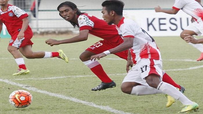 Ady Setiawan Prioritaskan Martapura FC