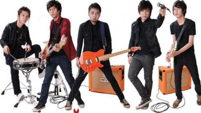 Armada Band Luncurkan Album Baru