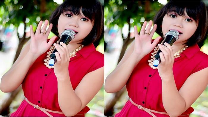 Anita Kim Chin Belajar Autodidaktik Lagu Mandarin